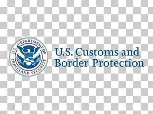 U.S. Customs And Border Protection Logo Organization United States Department Of Homeland Security Visa Waiver Program PNG