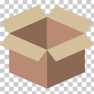 Box Computer Icons Freight Transport PNG