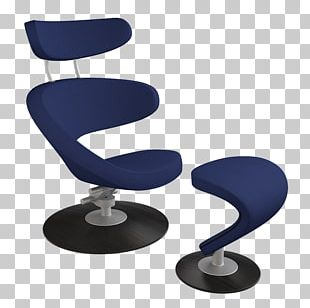 Eames Lounge Chair Salsa Faux Leather (D8627) Wing Chair Varier Furniture AS PNG