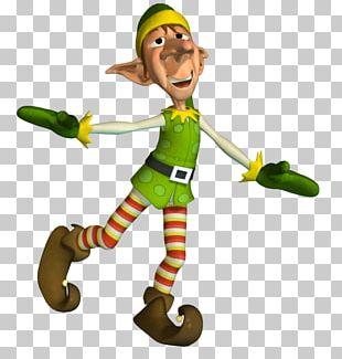 The Elf On The Shelf Christmas Elf PNG
