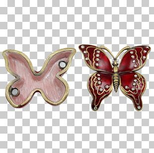 Butterfly Insect Pollinator Invertebrate Jewellery PNG