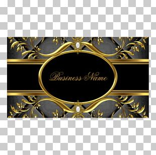 Business Cards Visiting Card Information PNG