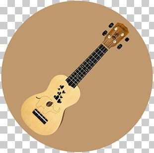 Acoustic Guitar Ukulele Acoustic-electric Guitar Musical Instruments PNG