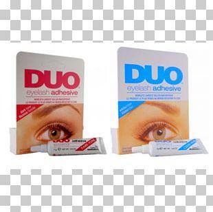 Eyelash Extensions Cosmetics Adhesive Eye Shadow PNG