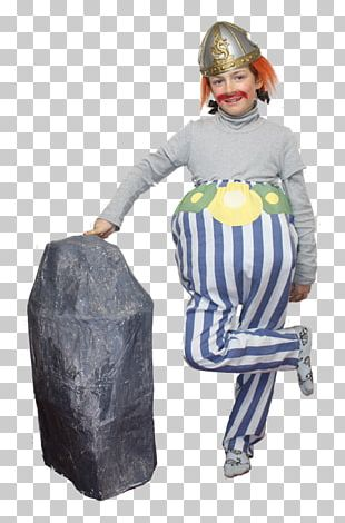 Costume Design Obelix Halloween Costume Clothing PNG