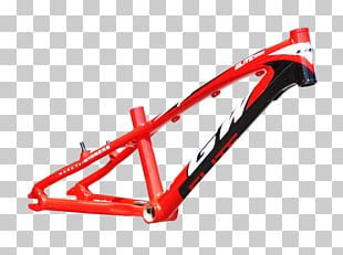 Bicycle Frames BMX Bicycle Forks Brake PNG