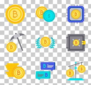 Computer Icons Bitcoin Cryptocurrency PNG