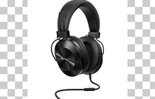Microphone Pioneer SE MS5T LENOVO ThinkPad Headphones On-Ear Koss 154336 R80 Hb Home Pro Stereo Headphones PNG