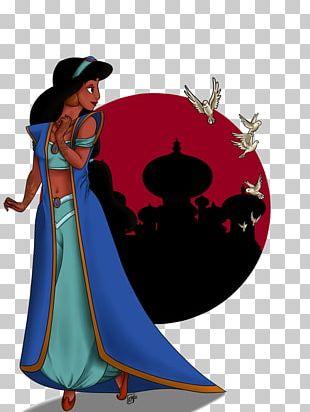 Princess Jasmine Rapunzel Jafar Belle Art PNG