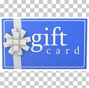 Gift Card Online Shopping Retail PNG