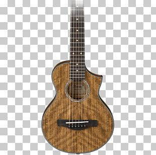 Ibanez Acoustic Guitar Musical Instruments Acoustic-electric Guitar PNG