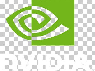 Nvidia Logo Graphics Processing Unit Symbol Computer Software PNG