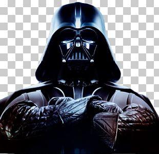 Star Wars: The Force Unleashed II Anakin Skywalker Count Dooku PNG