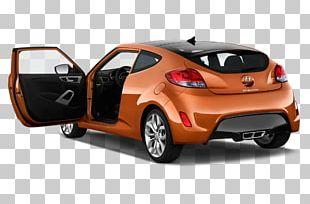2013 Hyundai Veloster 2012 Hyundai Veloster 2015 Hyundai Veloster Car PNG