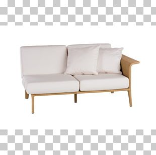 Loveseat Couch Chair Furniture Living Room PNG