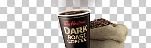 Instant Coffee Flavor PNG
