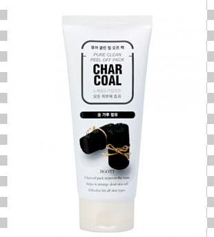 Mask Cosmetics Skin Charcoal PNG