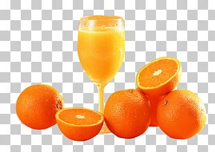 Orange Juice Smoothie Vitamin PNG
