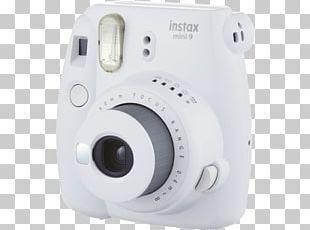 Photographic Film Fujifilm Instax Mini 9 Instant Camera Instant Film PNG