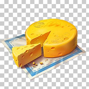 Processed Cheese User Interface Icon PNG