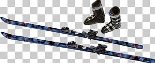 Ski Poles Ski Bindings Snowboard PNG