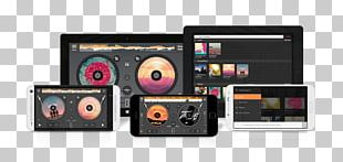 Portable Media Player Multimedia Communication Electronics PNG