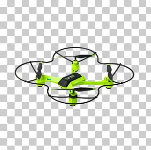 Project Lifesaver International Unmanned Aerial Vehicle