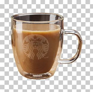 Coffee Cup Coffee Milk Glass Hot Chocolate PNG