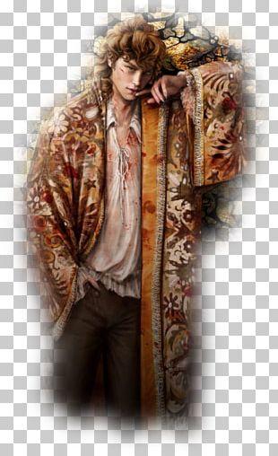 Jason Anita Blake: Vampire Hunter Character PNG