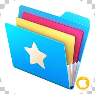 Computer Icons Application Software MacOS Computer File Directory PNG