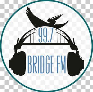 99.7 Bridge FM FM Broadcasting Internet Radio PNG