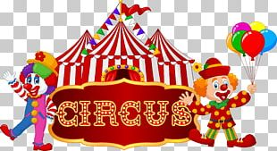 Circus Clown Stock Photography Illustration PNG