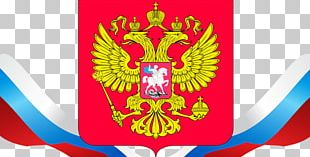 Coat Of Arms Of Russia Russian Empire Double-headed Eagle PNG