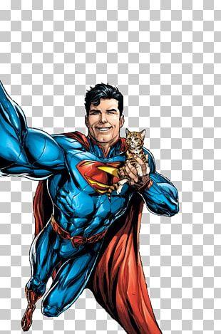 Gary Frank Superman Batman Alfred Pennyworth DC Comics PNG