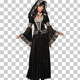 Costume Party Clothing Dress Woman PNG