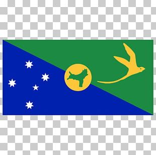 Flag Of Christmas Island Flags Of The World National Flag PNG