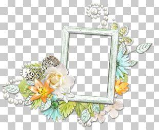 Frames Floral Design Flower Petal Garden Roses PNG
