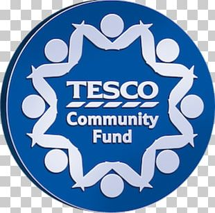 Tesco Local Community Funding Donation PNG