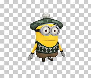 Despicable Me: Minion Rush Minions Game PNG
