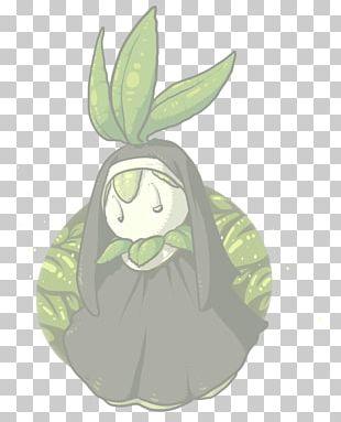 Flowering Plant Cartoon Character Tree PNG