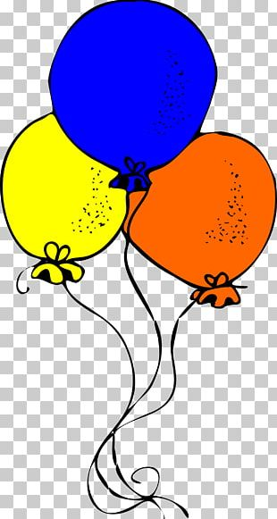 Hot Air Balloon Coloring Book Birthday Cake PNG