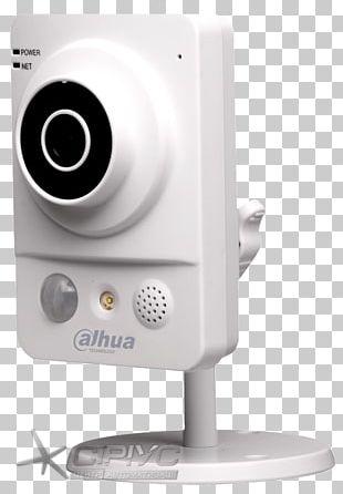 IP Camera Dahua Technology Video Cameras Closed-circuit Television PNG