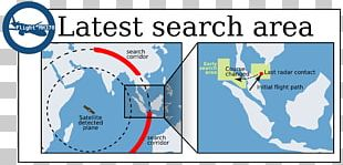 Malaysia Airlines Flight 370 Airplane PNG