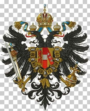 Austria-Hungary Austrian Empire House Of Habsburg Coat Of Arms Of Austria PNG