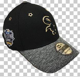 Baseball Cap Hat Chicago White Sox New Era Cap Company PNG