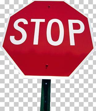 Sign Stop PNG