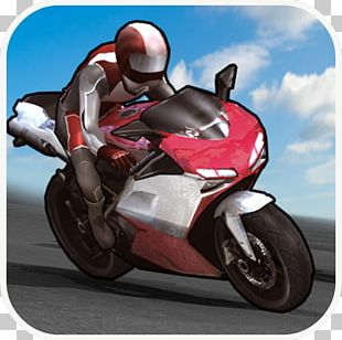Super Bike Racer Superbike Racing Motorcycle Racing Video Game PNG