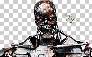 Terminator Skynet PNG