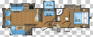Floor Plan Campervans Fifth Wheel Coupling House PNG