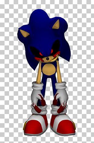 Игра Sonic Exe на Андроид